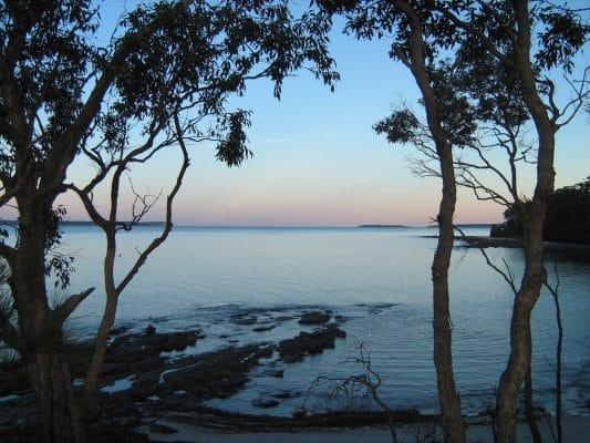 Glamping in Australia