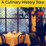 New Orleans culinary history tour
