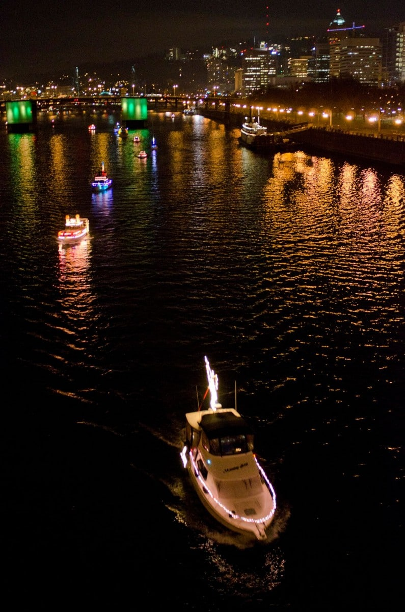 Christmas Boats Portland 2019.5 Wow Spots For Christmas In Portland Oregon Wander With