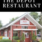 The Depot Restaurant on Washington's Long Beach Peninsula serves a delicate clam chowder to order using local razor clams for a true sea to table ethic. #chowder #longbeachpeninsula #pacificnorthwest #washington #foodie #seafood