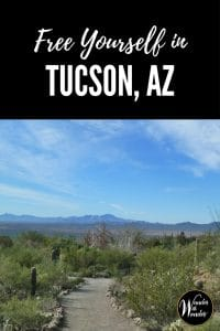 Come along and free yourself as we wander through Tucson, the only UNESCO City of Gastronomy in the US, home to breathtaking vistas, and world-class spas.