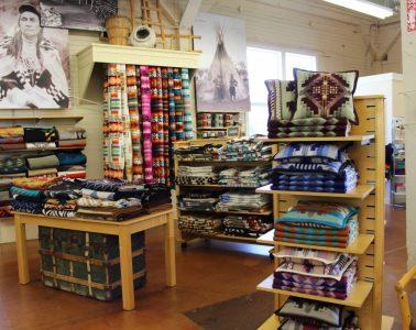 Pendleton Store