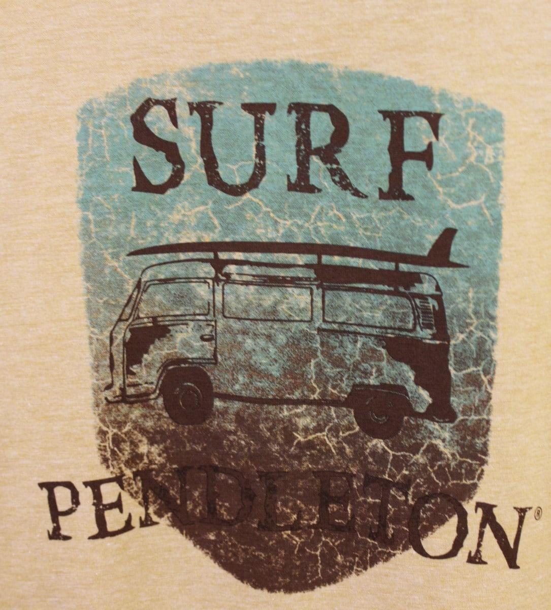 Pendleton Wool Board Shirt