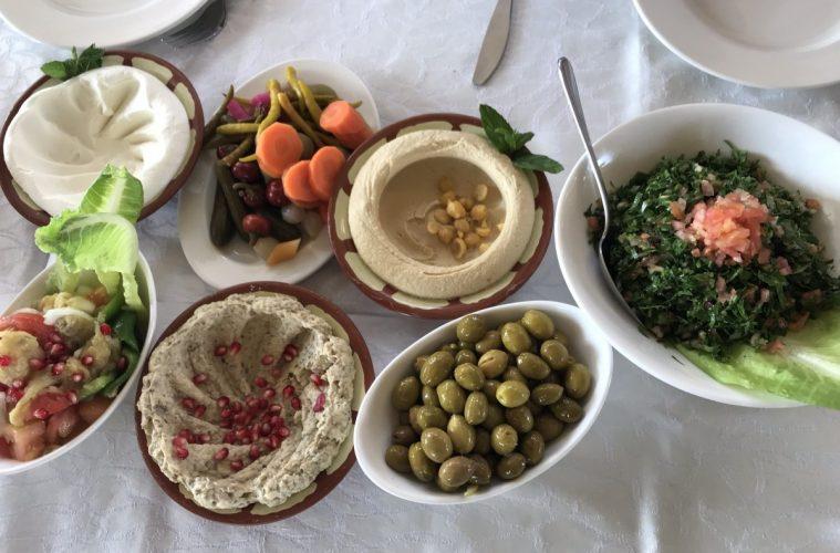 lebanese kitchen jordan - Lebanese Kitchen