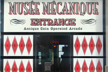 Musée Mécanique