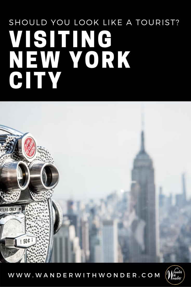 New York is one of the most amazing and unique cities in the world, by any standard. Visiting the Big Apple should be on everyone's bucket list. #NewYorkCity #NYC #tourists #Wander #WanderNYC #traveltips