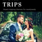 The best trips for newlyweds are the ones that bring togetherness and bonding. Hit the open road with one of these luxurious road trip themes for newlyweds. #roadtrip #honeymoon #roadtrips #camaro #motortrend #carreview #cars #autotrips #route66 #couples #wander