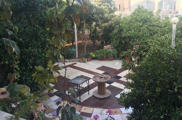 Jordan hotels