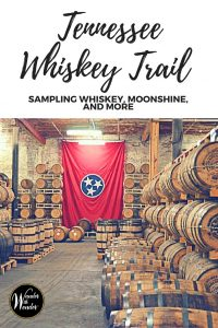 #Tennessee is known for whiskey & now visitors can grab a passport for the Tennessee #Whiskey Trail. #Tour distilleries, sample the products and collect stamps! #travel #Wander