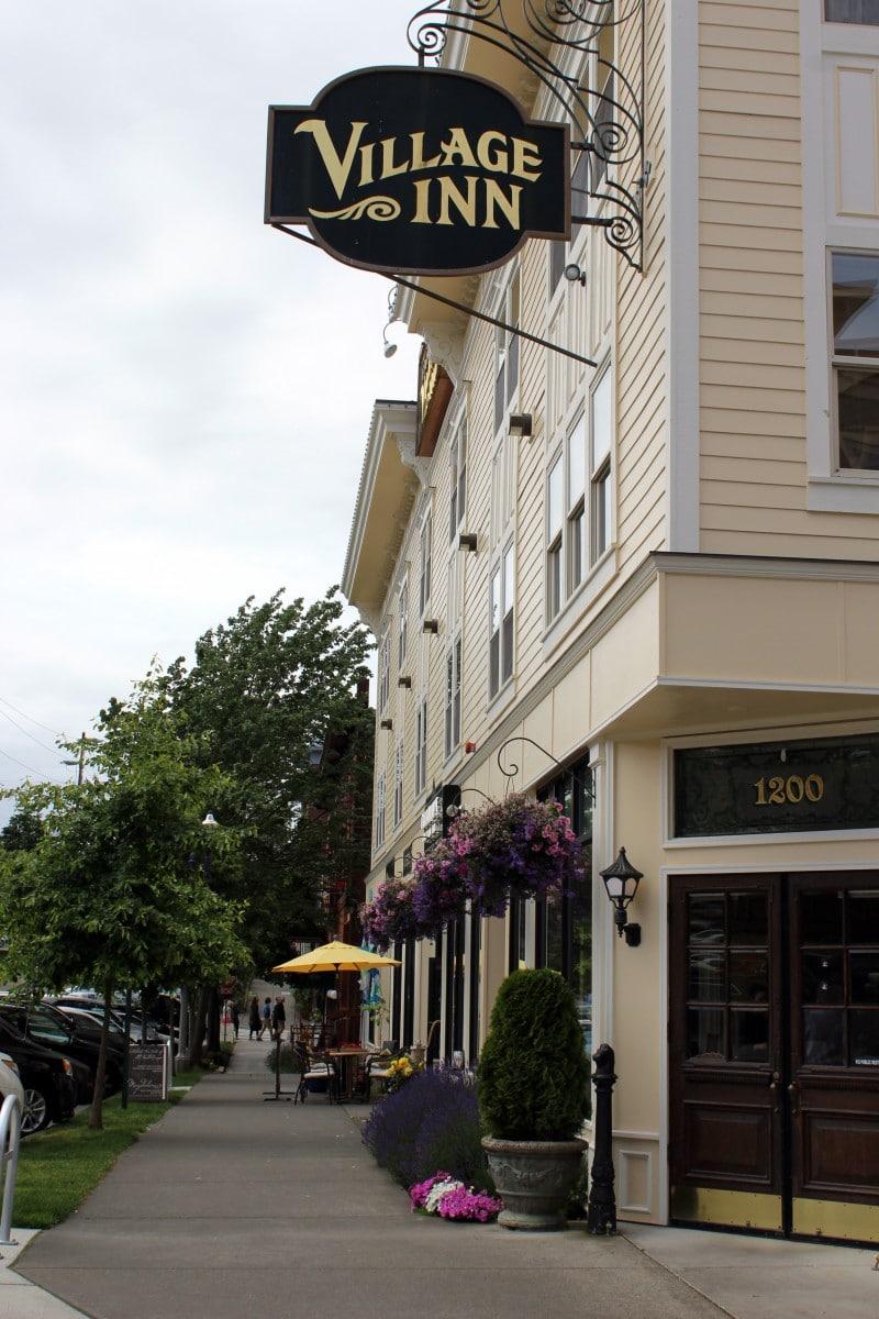 Fairhaven Inn