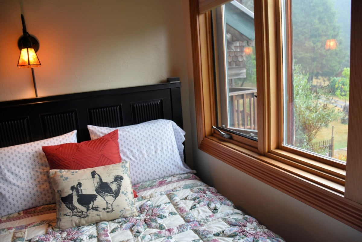Lily of the Field B&B: A Peaceful Retreat in Cottage Grove, Oregon