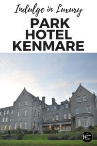 Discover the historic Park Hotel Kenmare, a 5-star hotel in the Heritage Town of Kenmare, Ireland; the perfect place to indulge in luxury and explore the town of Kenmare. #discover #wanderwithwonder #wanderluxury #luxury #ireland #explore #spa #travel #hotels