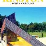 Kinston, North Carolina