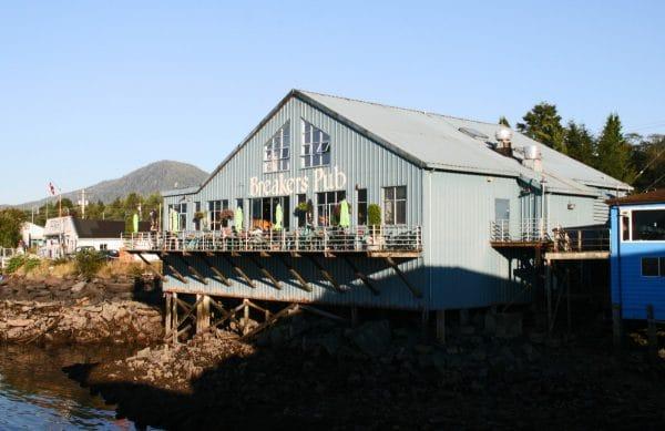 Haida Gwaii Ferry