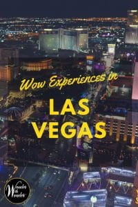 Las Vegas has it all, from Michelin-starred restaurants to Broadway-caliber shows, incredible art collections, and family fun. Here are 10 wow experiences in the Entertainment Capital of the World. No wonder Las Vegas is one of the nation's top destinations! #LasVegas #travel #wowmoments #luxury