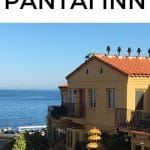 I love discovering all that #California has to offer. You never know what you will encounter. One place that enchanted me was the Pantai Inn in La Jolla. The charming Pantai Inn with its Balinese décor is located on La Jolla's exquisite coastline. Almost every #luxury suite has a breathtaking view. #oceanfront #beachvacation #beach #vacation #inn #hotels #wander #travel