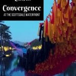 Canal Convergence on the Scottsdale Waterfront comes alive with public art installations
