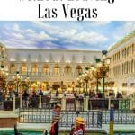 Wander the world without leaving the US when you visit Las Vegas the Entertainment Capital of the World