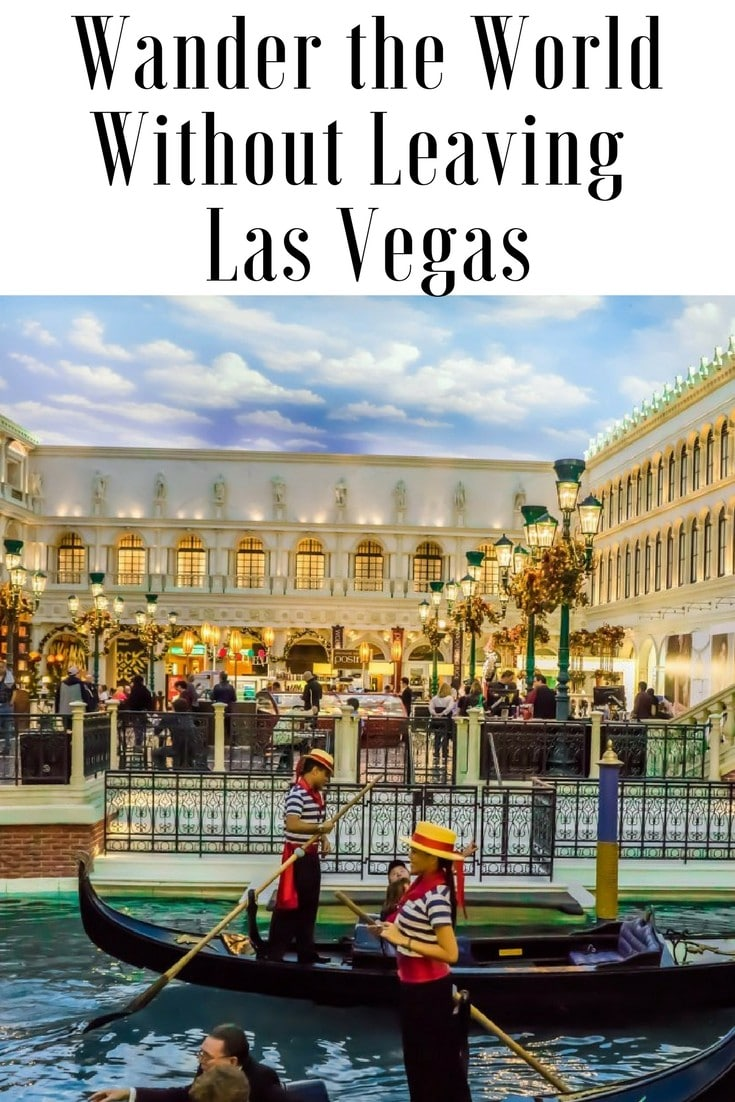 Las Vegas, the Entertainment Capital of the World, is also your ticket to the world. Here are a few of the international cities you can explore the next time you're on the Strip. All without a passport or jet lag. #LasVegas #Entertainment #Nevada #TheStrip #InternationalFun #NoPassportNecessary #LuxuryTravel #Travel #WanderWithWonder