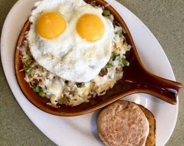 Visit US Egg for Hot Breakfast Month
