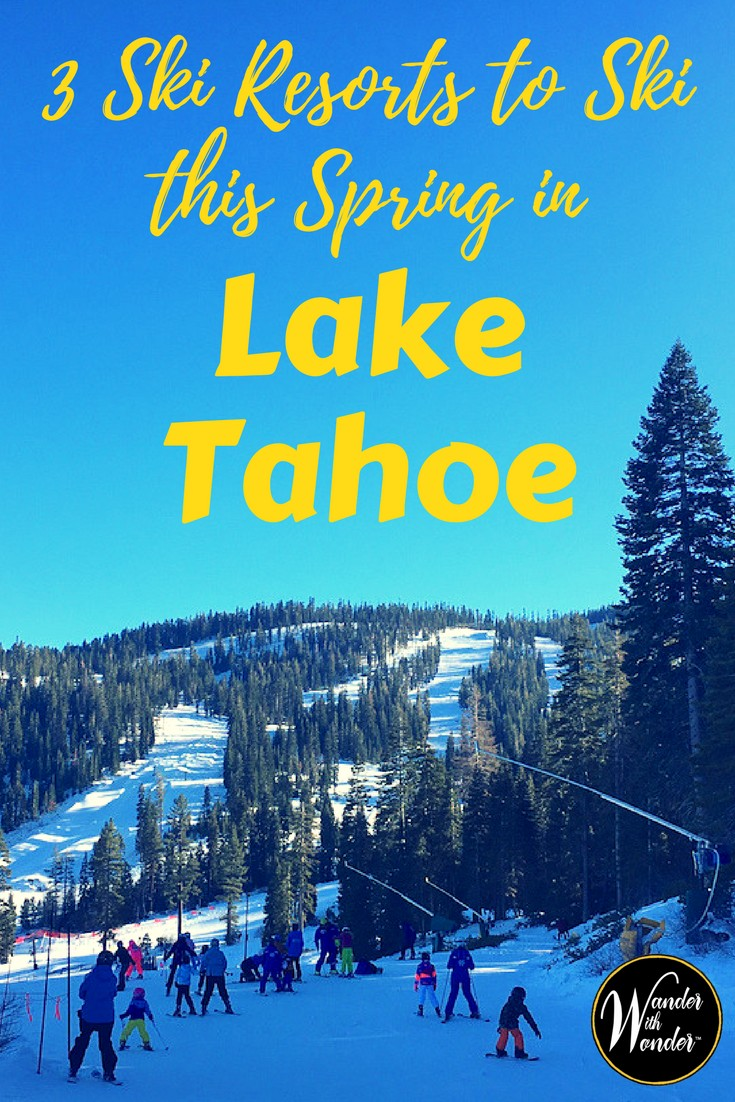 When to Ski in the Spring