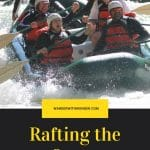April brings rafters to Tennessee's world-class whitewater rapids.