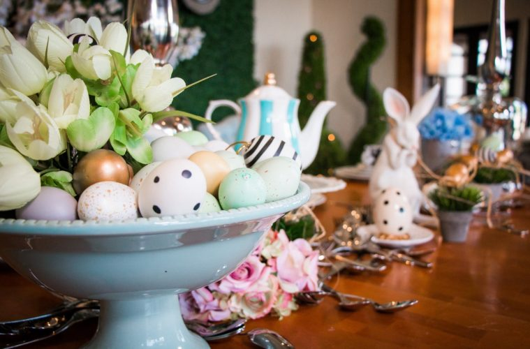 Easter Brunch at Fairmont Scottsdale Princess