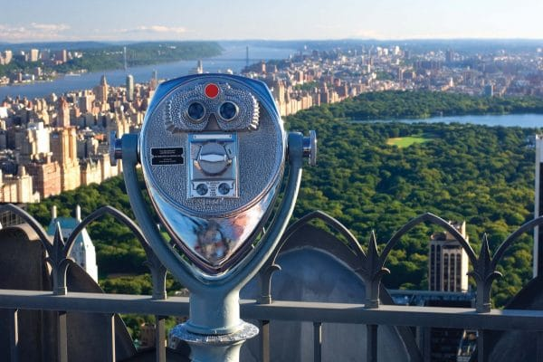 Best wow moments in New York City