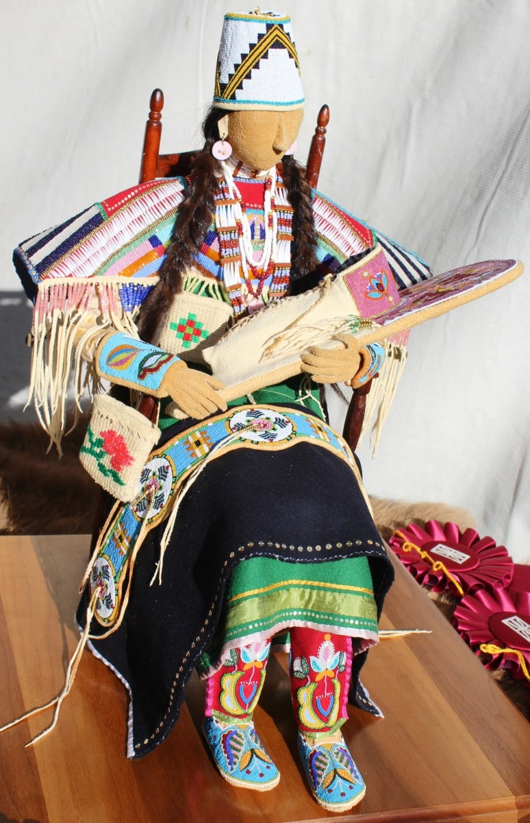 Head to Phoenix and Scottsdale for Heard Indian Fair and Market