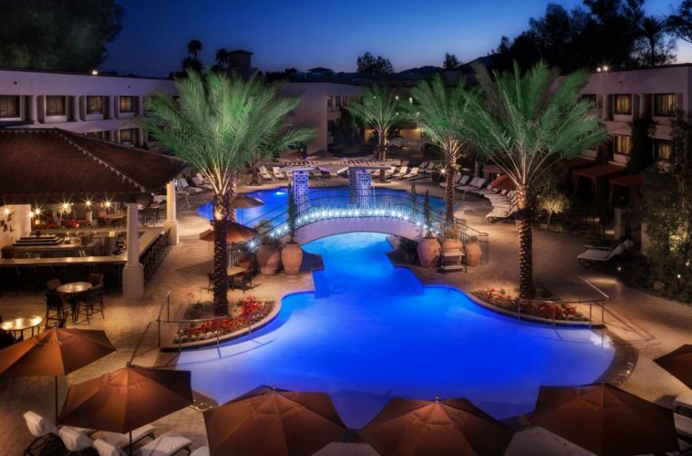 The Scottsdale Resort