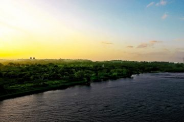Panama Canal Zone
