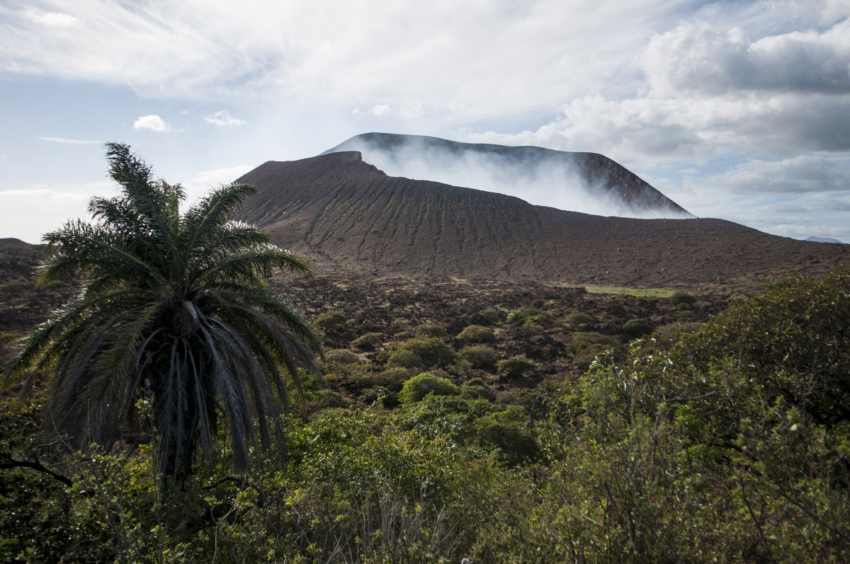 Adventure to the Dragon's Lair: Telica Volcano in Nicaragua