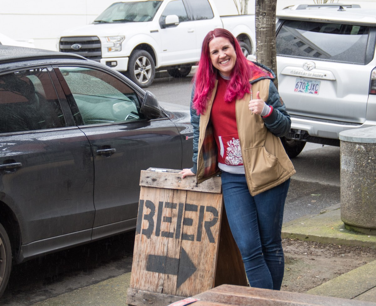 BrewGroup Portland - Pedals and Pints Beer Tours