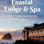 Headlands Coastal Lodge