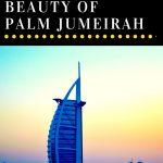 Exploring Palm Jumeirah