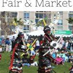 The Heard Indian Fair and Market