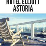 Hotel Elliott Astoria