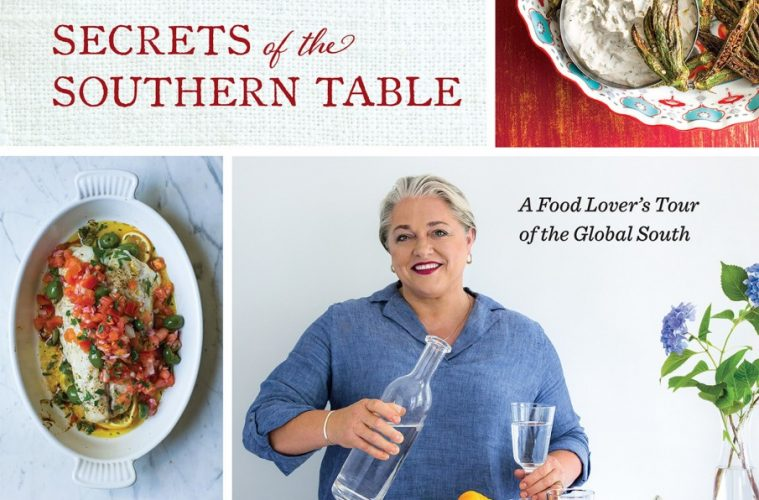 Secrets of the Southern Table: A Food Lover's Tour of the Global South by Virginia Willis
