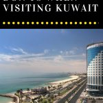 A visit to Kuwait is always enjoyable. However, you are likely to experience a totally different culture compared to what you are used to in the United States. So even before starting your application for Kuwait visa for U.S citizens, you should be aware of things to do and what to avoid when visiting Kuwait. #Kuwait #TravelTips #InternationalTravel #culture #culturaltravel #MiddleEast