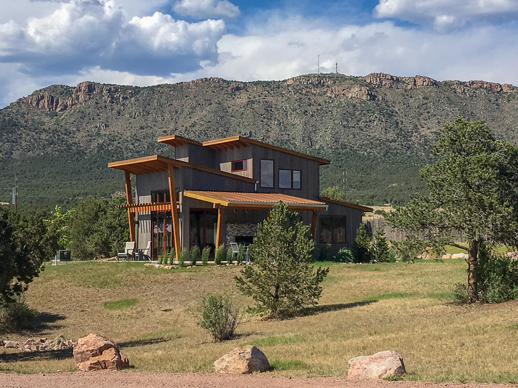 Royal Gorge Colorado - Royal Gorge Cabins