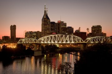 hidden Nashville attractions