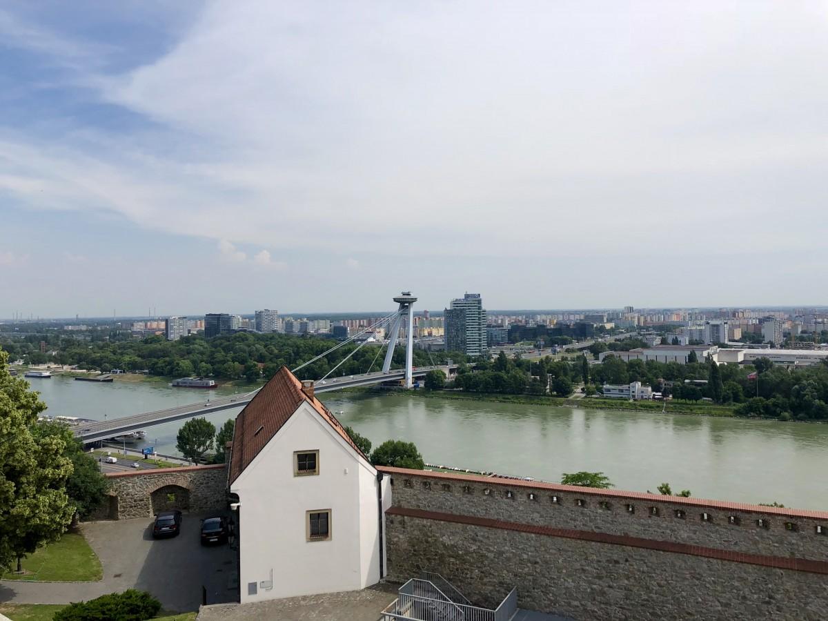 Wander With Wonder Bucket List trips - Bratislava Slovakia