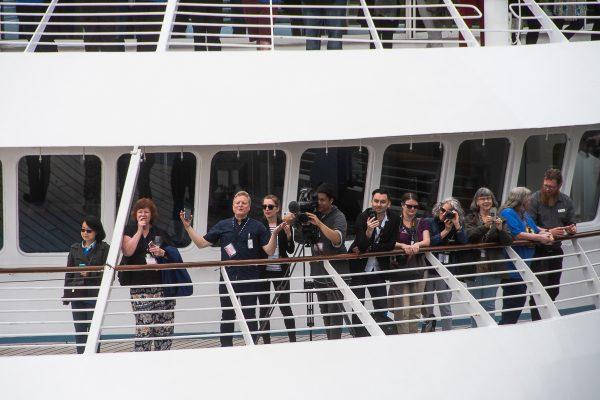 Windstar Cruises in Seattle