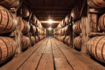 5 must-try distilleries