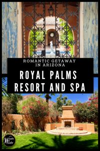 There might be a lot of romantic getaways in Arizona, but Royal Palms Resort and Spa is one of the best resorts in Arizona for couples. Discover the magic. #WanderArizona #RoyalPalmsResort #RPDiscovery #LuxuryResort #RomanticResort #ArizonaResort