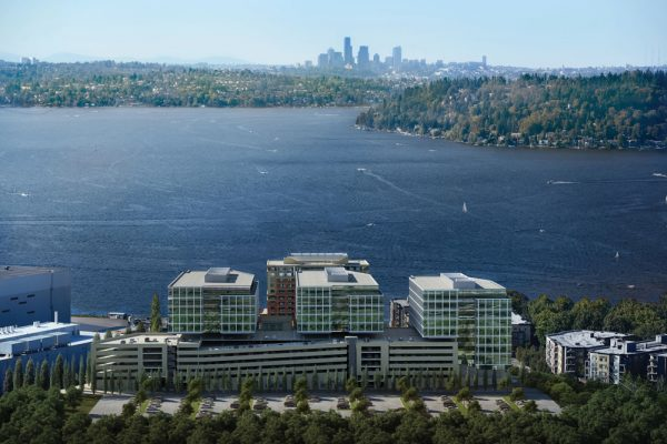 Hyatt Regency Lake Washington