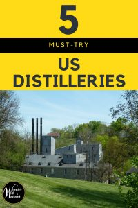 U.S. distilleries finesse fine flavors to create an artful assortment of craft spirits, from award-winning whiskeys to gins and vodkas. Here are some of the best places – both close to home and a bit further – to please the spirit-loving person in your life and discover more than your grandpa's moonshine. #distilleries #craftwhiskey #whiskey #bourbon #Kentucky #ColoradoSpiritsTrail #spirits