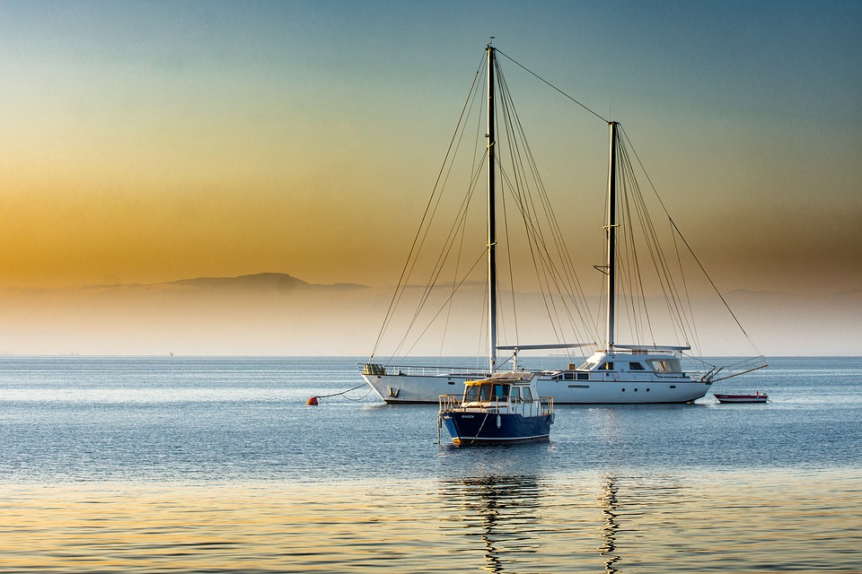 3 Reasons Why Greece Should Be Your Next Vacation Destination