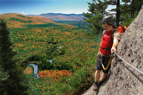 Montreal Day Trip: Laurentian Mountains & Mont-Tremblant