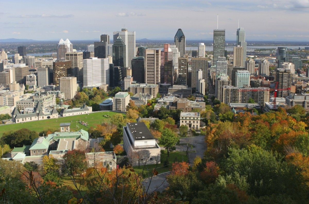 7 Wow Experiences in Montreal